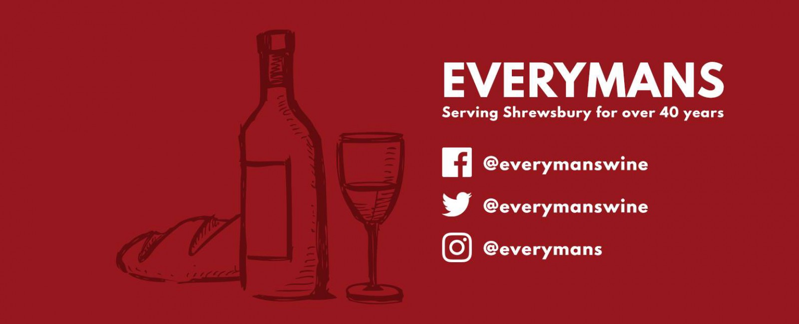 Everymans Wine